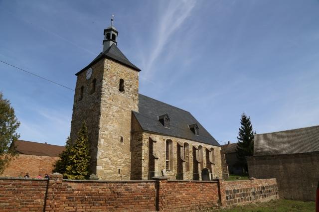 Kirche St. Susanna