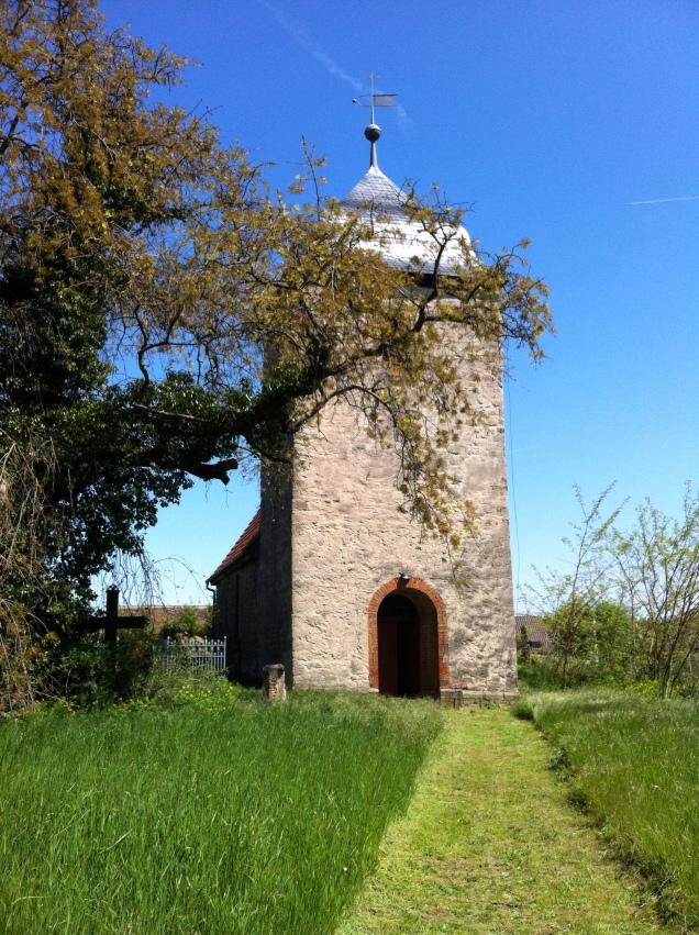 St. Nicolai Neehausen, Foto: E. Kania